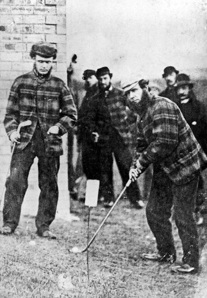 .jpeg - ゴルフとジャケット