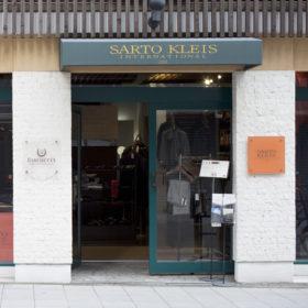 SARTO KLEIS 谷町本店