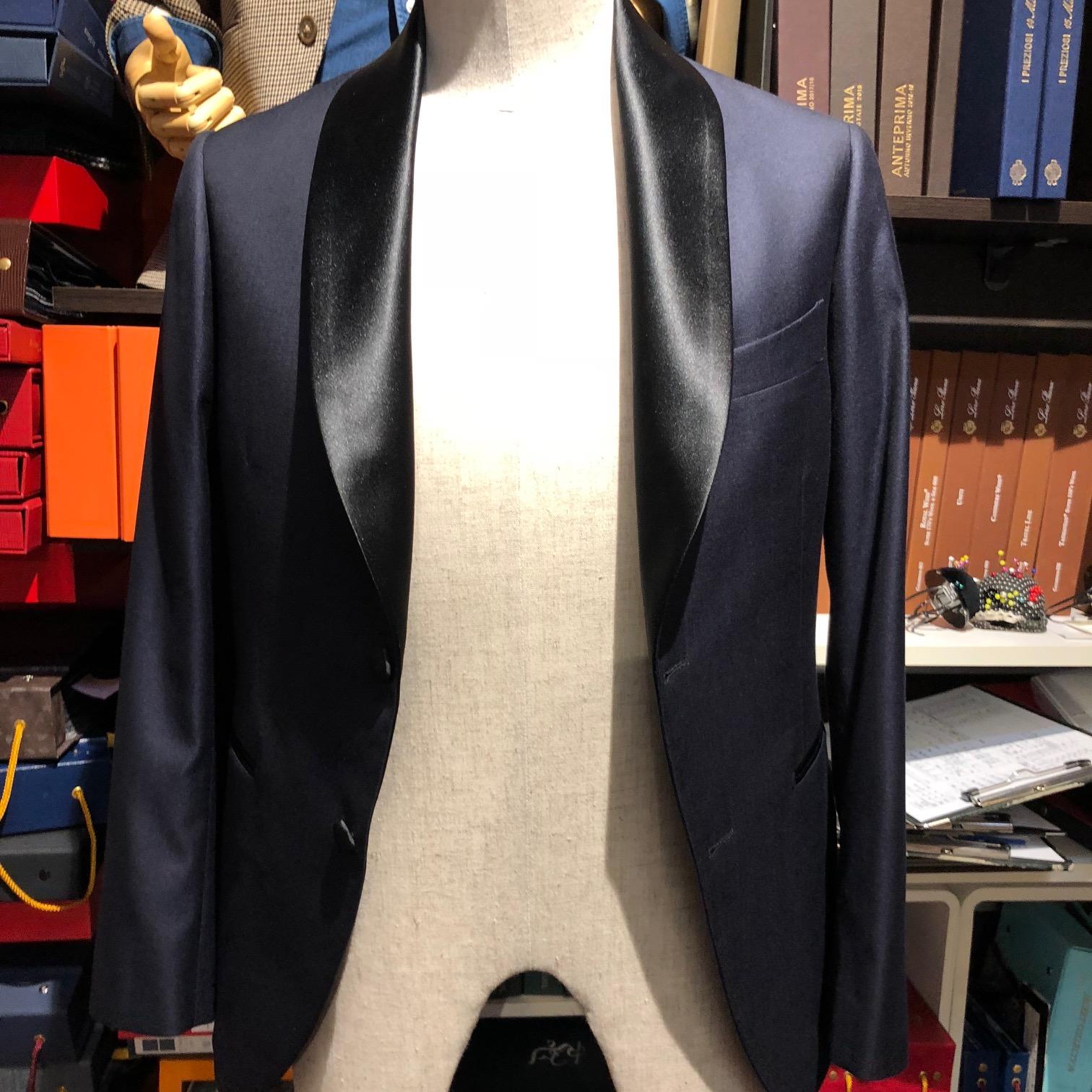 2019.10.17 2 - 【結婚式】新郎のスーツ(タキシード)について、式場スタッフとオーダースーツ屋が考えてみた。【2019年】