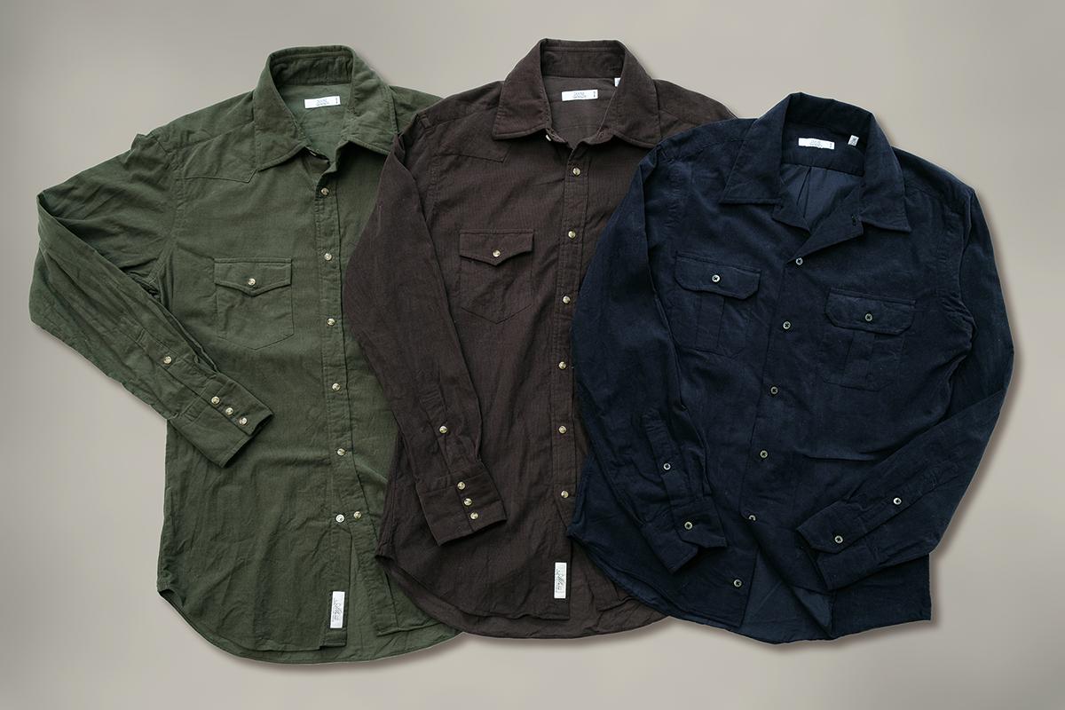 2019AW ordershirts sample03 - オーダーシャツクーポン