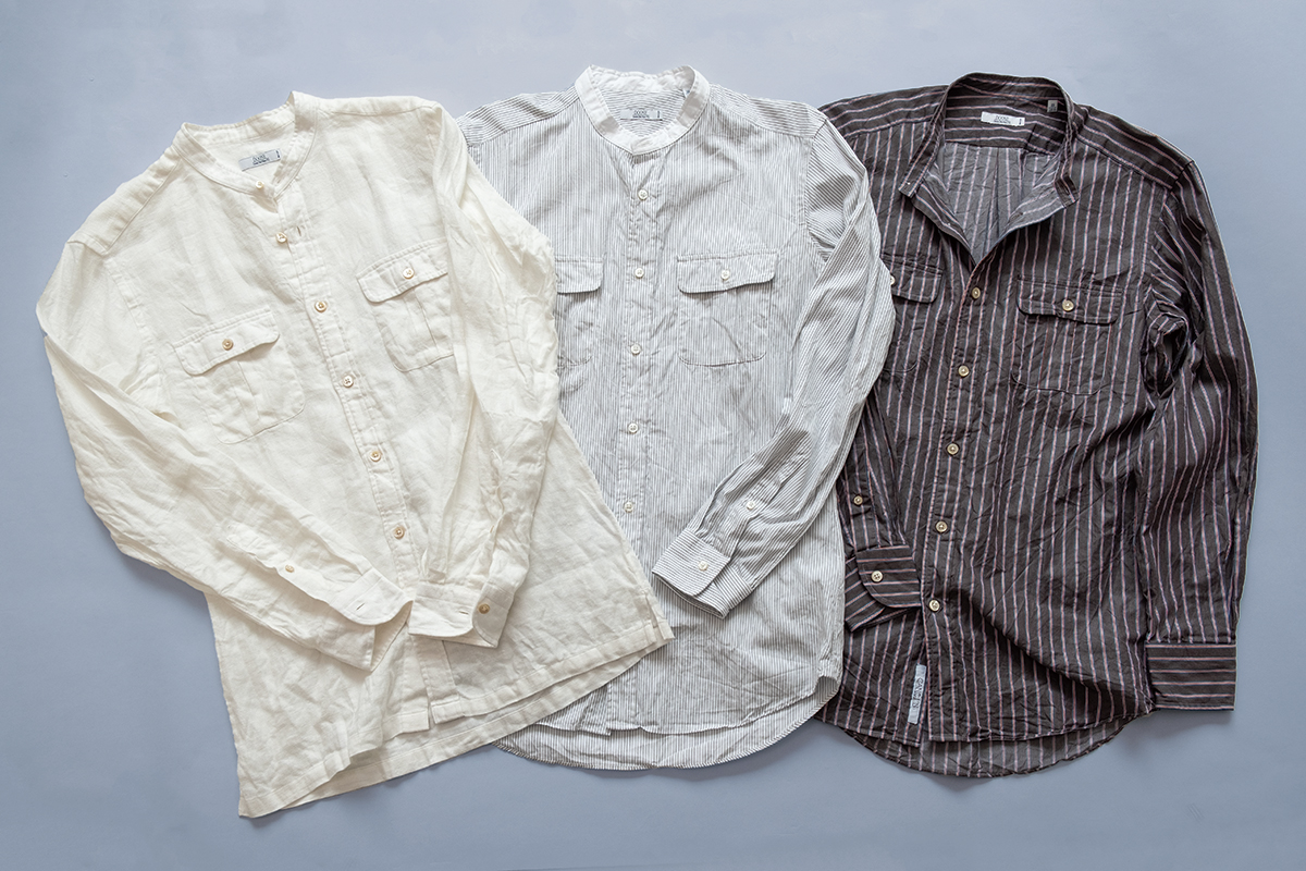 2019AW ordershirts sample04 - オーダーシャツクーポン