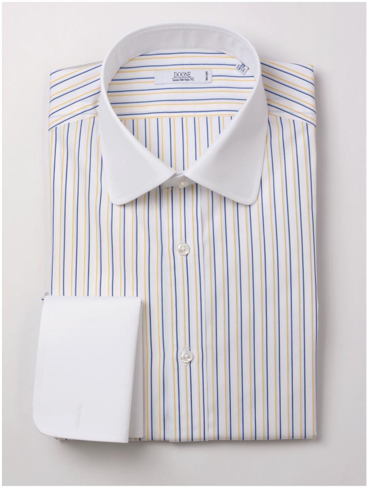 2019SS shirt08 - オーダーシャツ オプションフェア開催中!