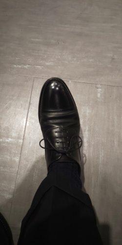 DSC 0293 e1573793305715 250x500 - スーツと靴 かっこいいスーツスタイルの為に
