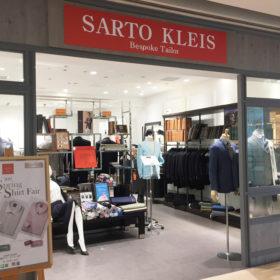 SARTO KLEIS 梅田ブリーゼブリーゼ店