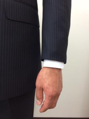 IMG 5838 - お葬式のスーツ お葬式のマナー