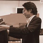 Stylists - Tadashi IKEMOTO