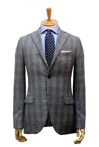 blue label suits