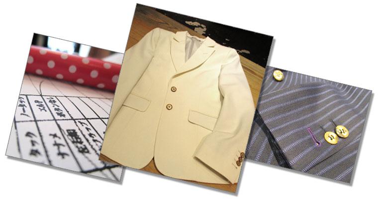 ladies order suits