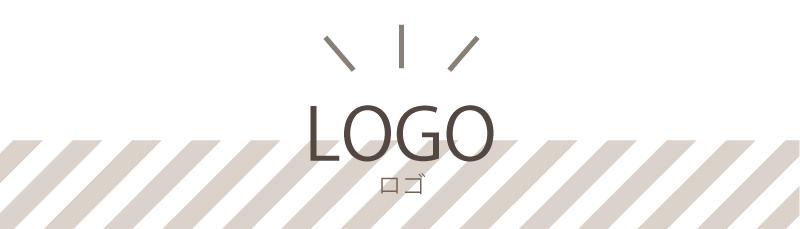 logo ロゴ
