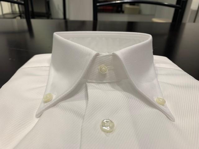 BD② - クールビズのマストアイテムは、、B.D(ボタンダウン)シャツ