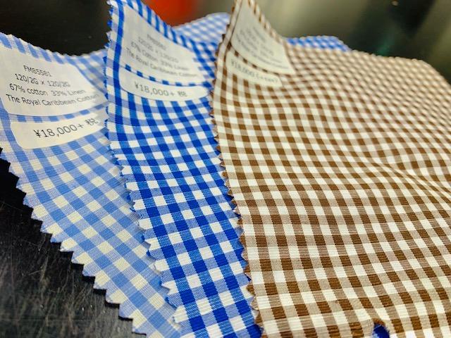 .jpeg - クールビズのマストアイテムは、、リネンシャツ