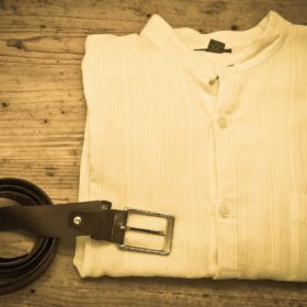 280x280 - クールビズのマストアイテムは、、リネンシャツ