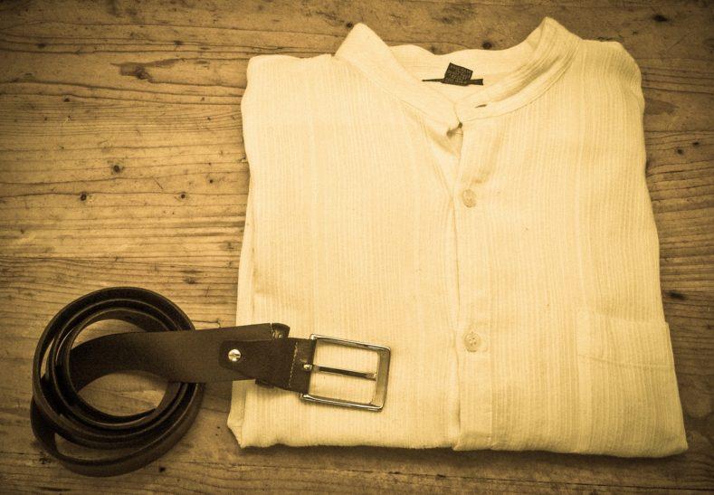 789x547 - クールビズのマストアイテムは、、リネンシャツ