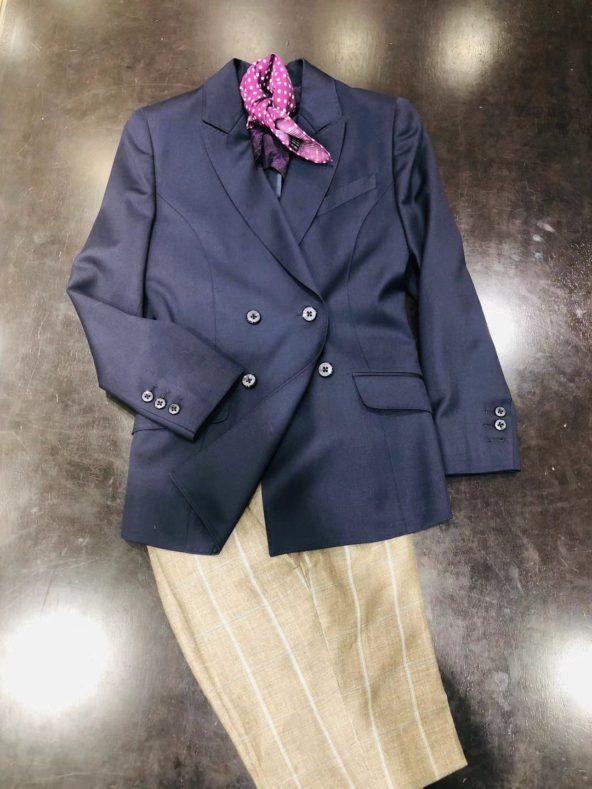 592x789 - 女性スタッフがオススメするダブルブレストのオーダージャケット