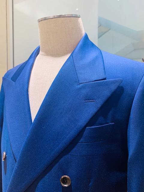 1 - 君と羊と青のダブルスーツ