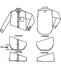 01 1 - オーダーシャツ