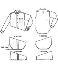 03 - オーダーシャツ