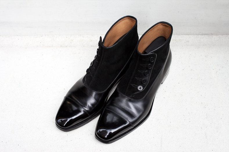 03348 72 789x526 - 谷町本店、靴磨き始めました