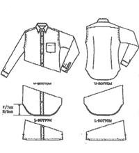 05 - オーダーシャツ