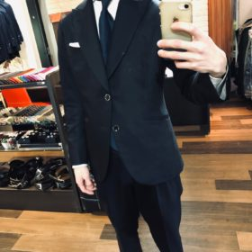 2019.12.13 1 280x280 - ドレススーツをオーダーしてみる。