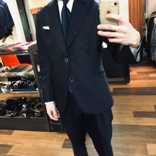 2019.12.13 1 500x500 - ドレススーツをオーダーしてみる。