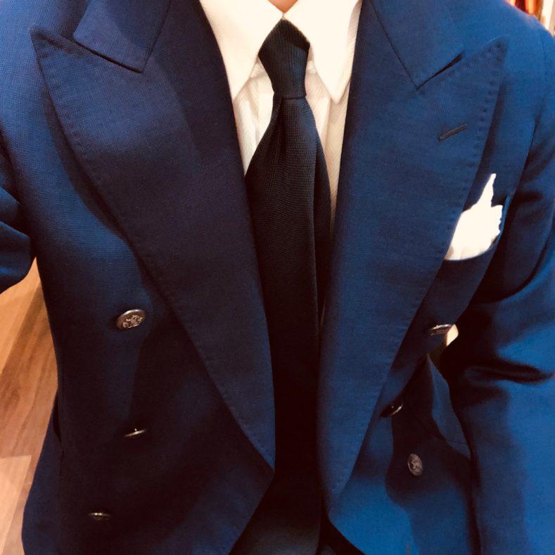 2019.12.29 1 789x789 - 大阪 谷町本店スタッフのおススメ【ダブルスーツ編】