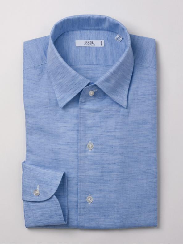 2019SS shirt22 1 593x789 - ZOOM映えする服選びとは?