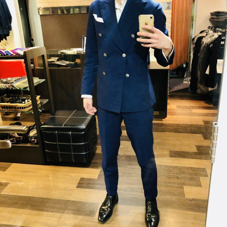 2020.3.13 3 789x789 - ダブルスーツを格好良く着るためのコツ