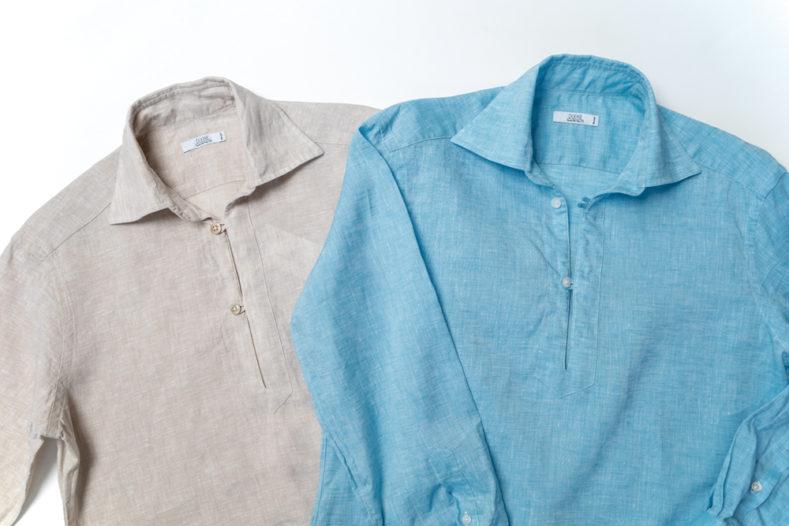2020SS 0039 789x526 - お買い得!オーダーシャツ【オプションフェア】開催!