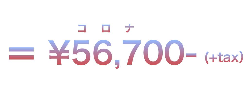 567 price - 567(コロナ) プロジェクト