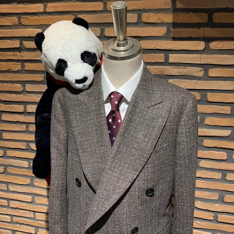 60E434D8 F449 4267 9AE0 48112EDD5777 1 789x789 - 【京都店】『オーダーコート』はじまってます。