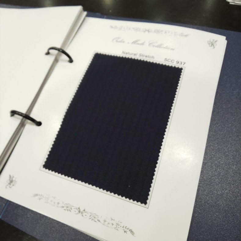 DSC 0328 789x789 - 大阪でオーダースーツ作るならサルトクレイス