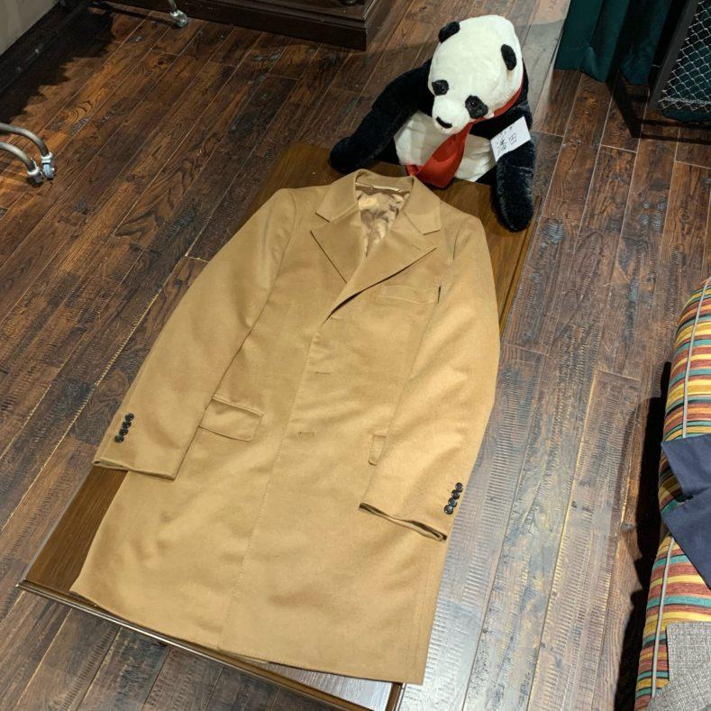 E056D910 96D6 44A0 B878 276ACD375878 789x789 - 【京都店】『オーダーコート』はじまってます。