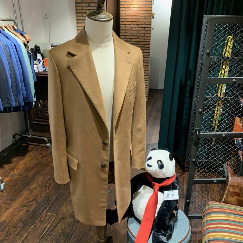 E21300CD 8A70 4A56 92D8 2730B72598BB 789x789 - 【京都店】『オーダーコート』はじまってます。