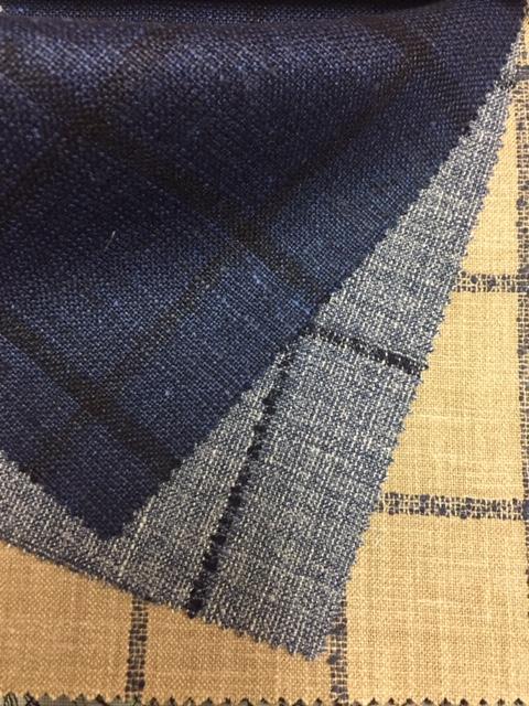ETHOMAS - オトナのジャケット選びは素材も着こなしも軽妙洒脱に!