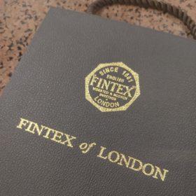 FINTEXS bunch book 280x280 - 『FINTEX of LONDON(フィンテックス)』本物志向の人がオーダーするスーツ生地