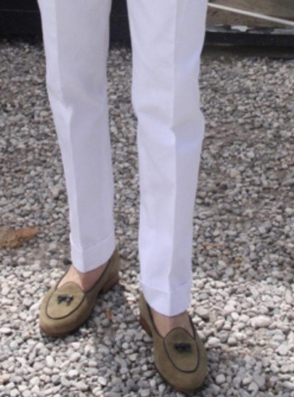 IMG 9320 585x789 - 白いスーツは難しい?