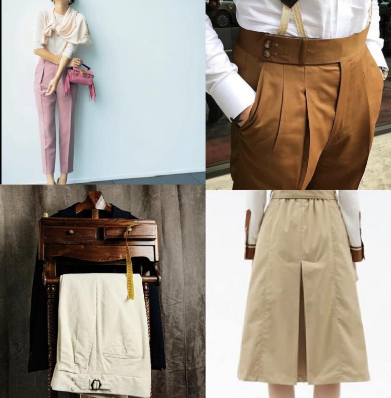 IMG 9331 775x789 - 白いスーツの着こなしは難しい?