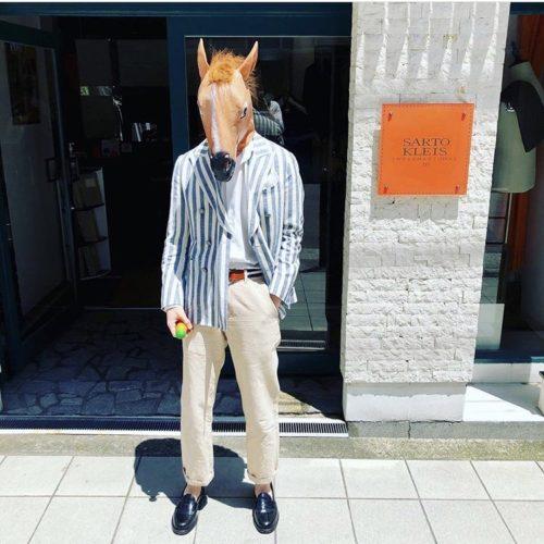 IMG 5251 500x500 - 【写真あり】ダブルスーツの旬な着こなし【2020年トレンド】