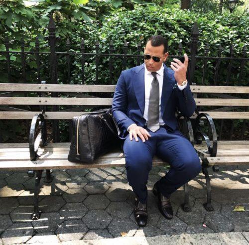 WechatIMG235 500x492 - スーツの着こなしはプルデンシャル営業マンから学べ!