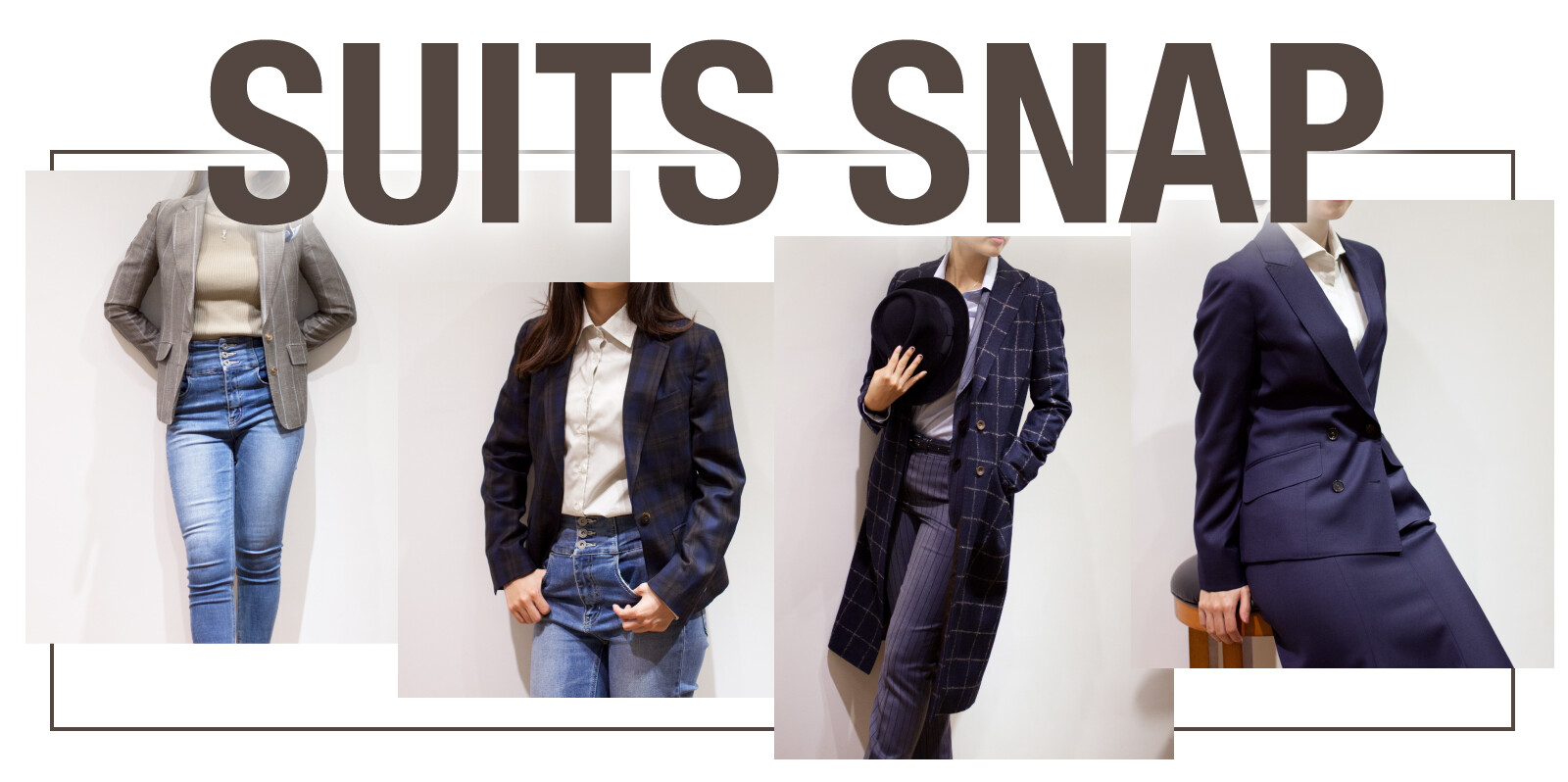 breeze products suits snap title - KLEIS for BREEZE