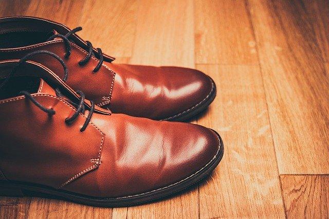 brown shoes 1150071 640 - 靴から始めるスタイリング