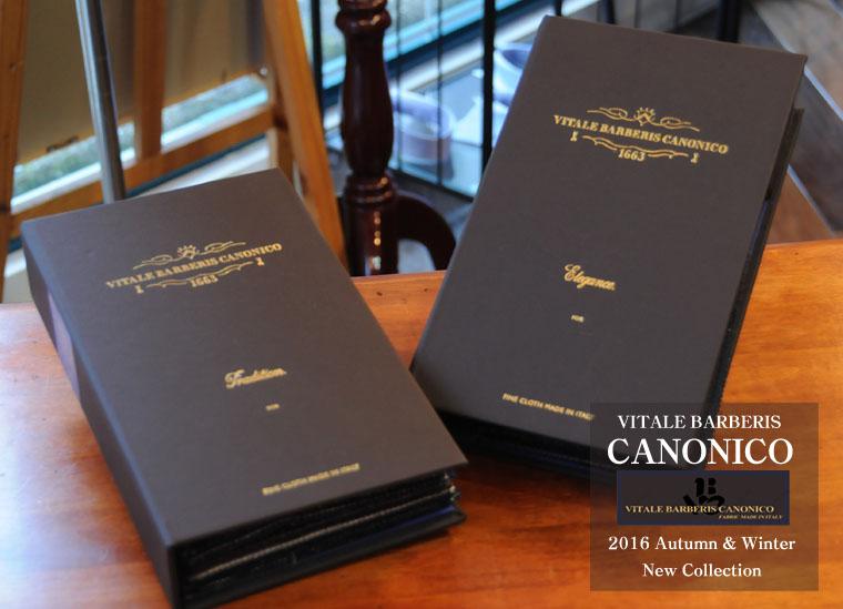 canonico k1603 k101 - Vitale Barberis Canonico