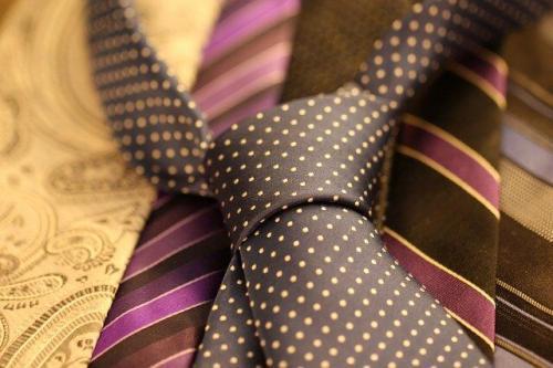 cravat 987584 640 500x333 - 【体験ギフト】オーダーネクタイのプレゼントはSARTO KLEISで