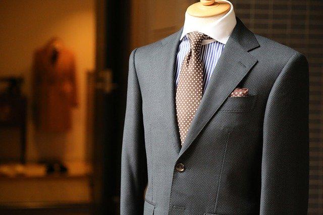 fashion 1979136 640 - スーツの着こなし。Nero e Verde【ネロ・エ・ヴェルデとは】