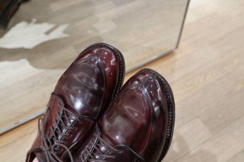 """image0 10 5 500x333 - 【アメリカ最高級靴】オールデン""""別注品""""の謎に迫る"""