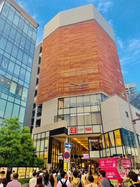 image0 6 3 - サルトクレイスNU茶屋町店