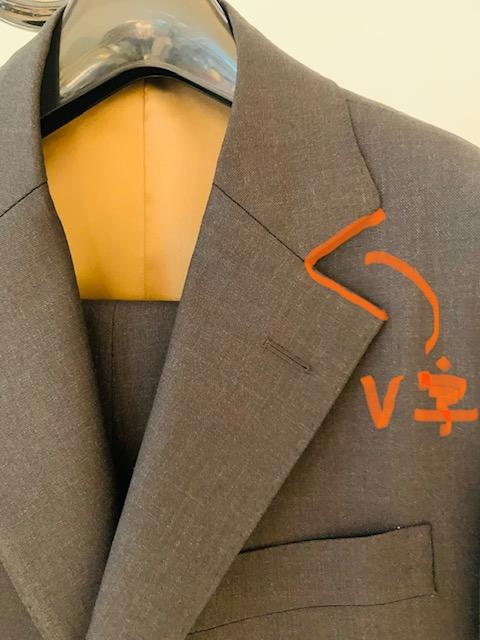 image1 1 23 - ジャケットの印象は襟(ラペル)で決まる