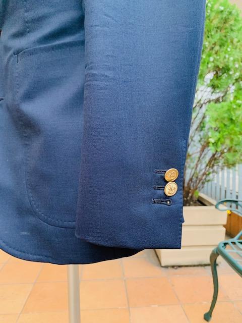 image1 2 12 - 特別な一着 紺ブレザー