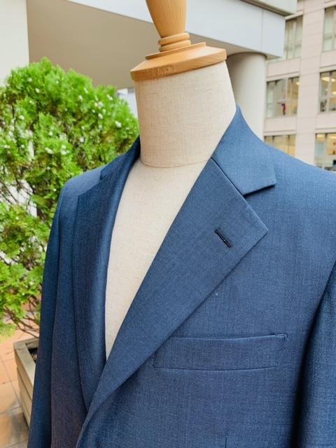 image1 6 4 - ブルーグレーのオーダースーツがオススメ